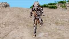 Predator Mod для GTA San Andreas