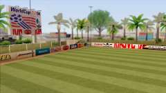 FIFA World Cup 1994 Stadium для GTA San Andreas