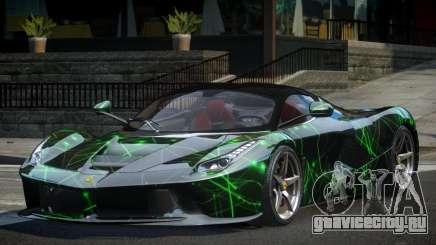 Ferrari F150 L3 для GTA 4