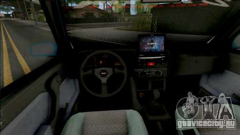 Tofas Dogan SLX Tuning для GTA San Andreas