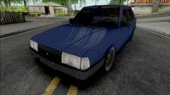 Tofas Sahin S 94 Model для GTA San Andreas