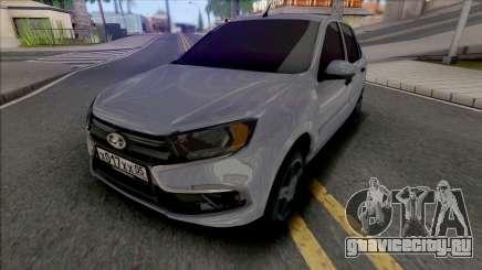 Lada Granta 2020 для GTA San Andreas