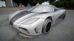 Koenigsegg Agera R APR04