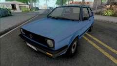 Volkswagen Golf Mk2 TAS JX [5 Door]