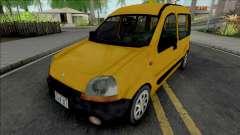 Renault Kangoo 2006 для GTA San Andreas