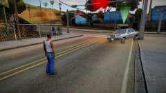 Вызов своей машины для GTA San Andreas