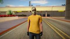 SKINZ by ENJ для GTA San Andreas