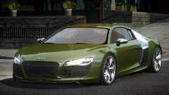 Audi R8 GST-R L5