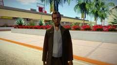Kent Paul Charisma Suit Skin для GTA San Andreas