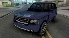 Land Rover Range Rover 2009 Improved v2