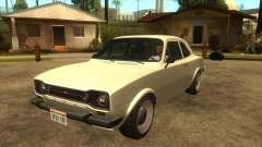 GTA V Vapid Retinue для GTA San Andreas