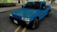 Fiat Fiorino 1995 (Pick Up) v2