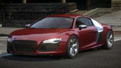 Audi R8 BS-G