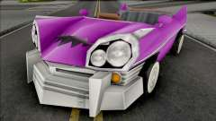 Wario Car для GTA San Andreas