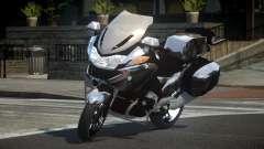 BMW R1200RT Spec L1 для GTA 4