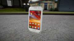 Samsung I9001 Galaxy S Plus для GTA San Andreas
