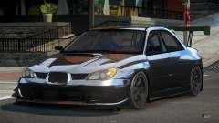 Subaru Impreza BS Racing для GTA 4