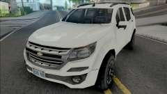 Chevrolet Trailblazer 2017 для GTA San Andreas