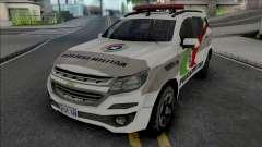 Chevrolet Trailblazer 2017 PMSC для GTA San Andreas