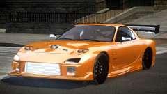 Mazda RX-7 GST G-Tuned