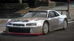 Nissan Skyline R34 G-Custom для GTA 4