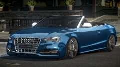 Audi S5 BS SR для GTA 4