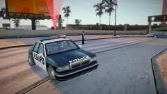 Вызвать полицию для GTA San Andreas