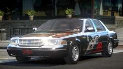 Ford Crown Victoria 90S L11 для GTA 4