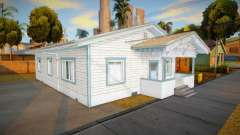 GTA V House 01 для GTA San Andreas