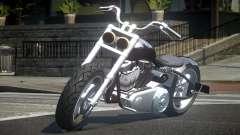 Honda Shadow Custom для GTA 4