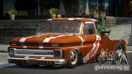 Chevrolet C10 60S L2 для GTA 4