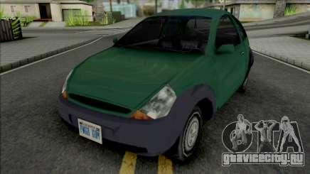 Ford Ka 2001 для GTA San Andreas