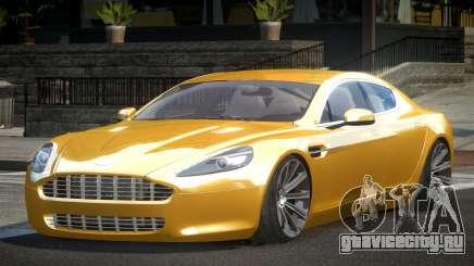 Aston Martin Rapide GS для GTA 4