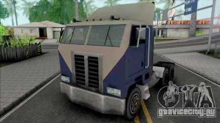 Peterbilt 362 для GTA San Andreas