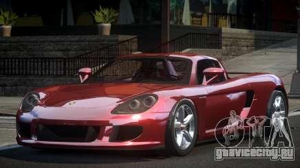 Porsche Carrera GT PSI V1.2 для GTA 4