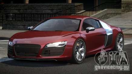 Audi R8 BS-G для GTA 4