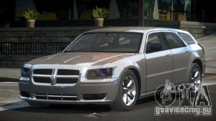 Dodge Magnum BS G-Style для GTA 4