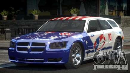 Dodge Magnum BS G-Style L10 для GTA 4