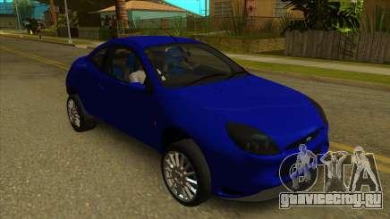 Ford Racing Puma для GTA San Andreas