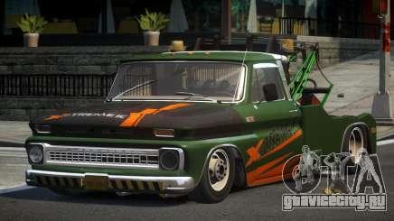 Chevrolet C10 60S L5 для GTA 4
