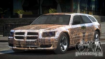 Dodge Magnum BS G-Style L3 для GTA 4