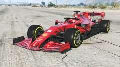 Ferrari SF1000〡add-on v3.0 для GTA 5