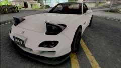 Mazda RX-7 Spirit R (FD)