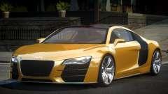 Audi R8 LMS V1.1