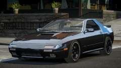 Mazda RX-7 90S Drift для GTA 4