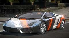 Lamborghini Gallardo Qz7 L1 для GTA 4