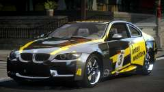 BMW M3 E92 BS-R L9 для GTA 4