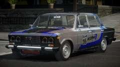 VAZ 2106 GS-R L9 для GTA 4