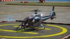 Eurocopter EC130 B4 AN для GTA 4