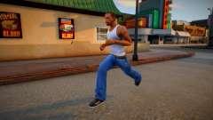 Infinite Run для GTA San Andreas